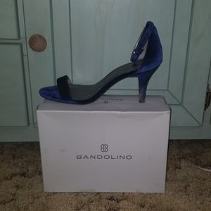 Bandolino Nadia Dress Sandal Women's Size 11
